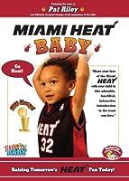 Team Baby: Miami Heat Baby [DVD] [Import]