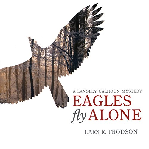 Eagles Fly Alone cover art
