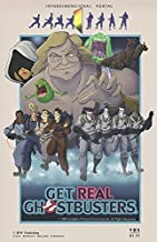 Ghostbusters: Get Real