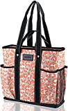 Water Resistance Canvas Tote Shopping Bag,Utility...