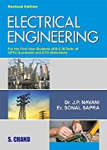 Electrical Engineering (For 1st Year of UPTU & UTU)