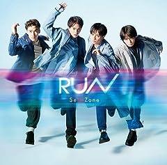 RUN(初回限定盤B)(DVD付)