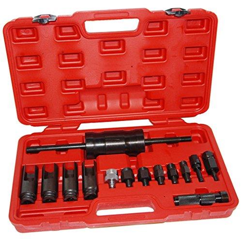 Injektoren Injektor Einspritzdüsen Auszieher Auszieh Werkzeug für Bosch Delphi und Siemens Injektoren