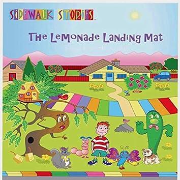 The Lemonade Landing Mat
