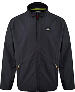 Aston Martin Racing 2020 Men's Team Softshell Jacket