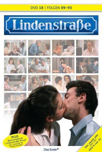 Lindenstraße - DVD 18 - Folgen 89-93