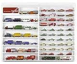 Herpa 029209 - Vitrina para coches de modelismo , color/modelo surtido