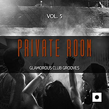 Private Room, Vol. 5 (Glamorous Club Grooves)