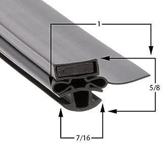 Turbo Air TST-60SD Part# (30223U0200) Magnetic Door Gasket Cooler/Freezer