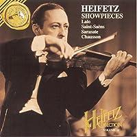 Heifetz: Showpieces, Vol. 22