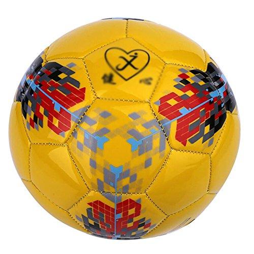 Black Temptation Enfants Jouets Bille Ballon de Football Jeux de Football Jeux pour 3 Ans Enfants