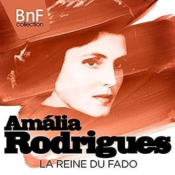 Amália Rodrigues, La Reine Du Fado (Mono Version)