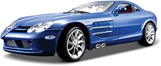 1:18th Premiere Edition - Mercedes Benz SLR McLaren (Colours May Vary)