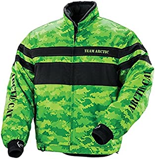 arctic cat snowmobile jacket
