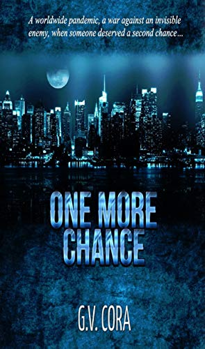 One More Chance (English Edition)