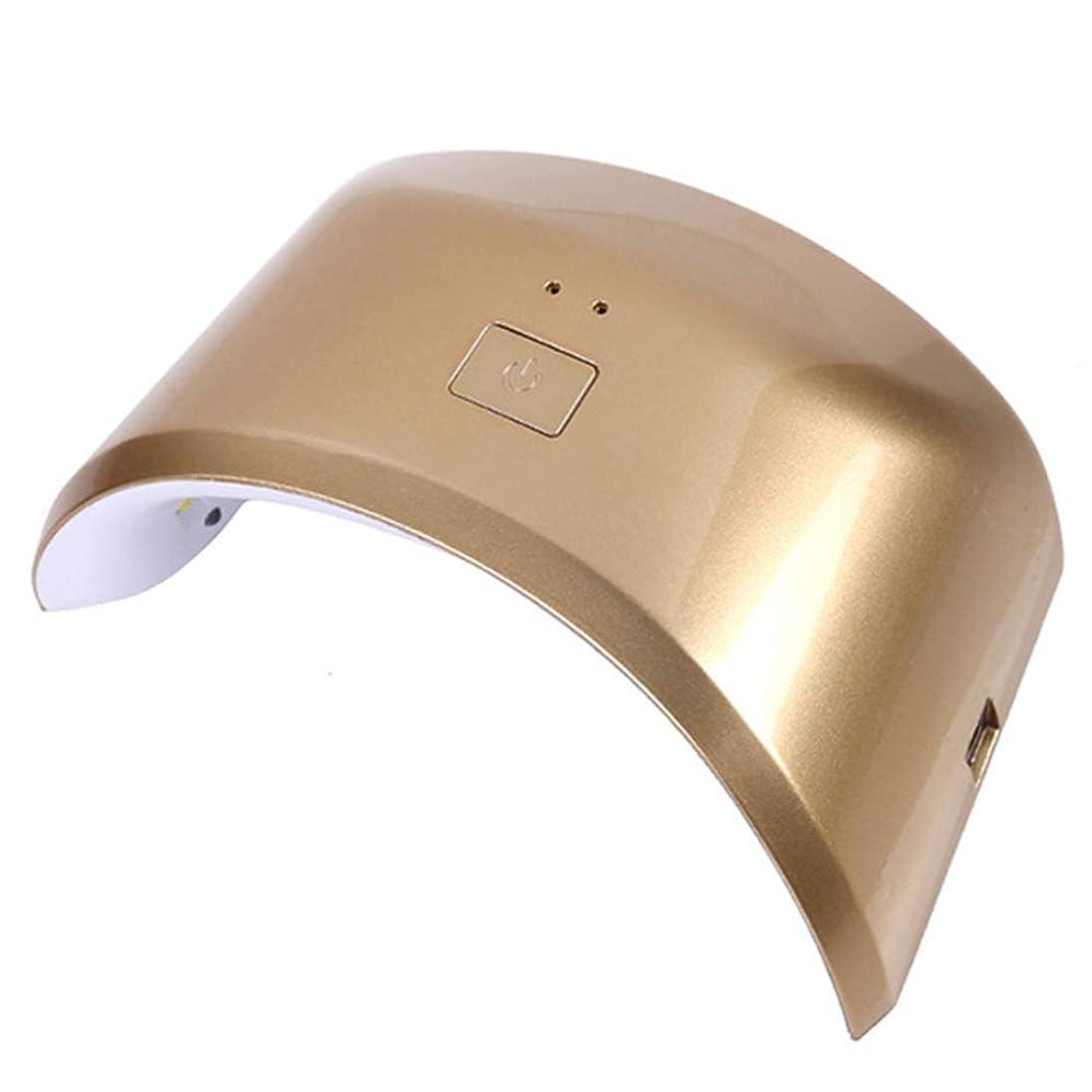節約雑多な肥沃なネイル光線療法機 ネイルドライヤー - ネイルライトネイルドライヤーLCDディスプレイ30/60秒タイマーと自動センサープロフェッショナル硬化ライト