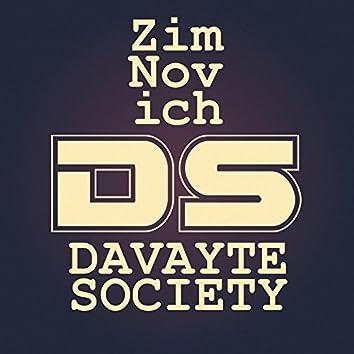 Davayte Society - Single