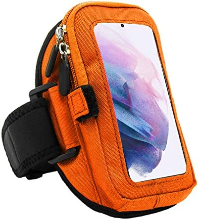 Exercise Phone Armband for Samsung Galaxy M02s S21 Plus 5G S21 5G A02s A12 A42 5G M21s product image