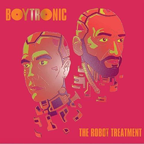 The Robot Treatment