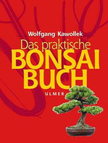 Das praktische Bonsai-Buch: Aufzucht, Gestaltung und Pflege winterharter Gehölze