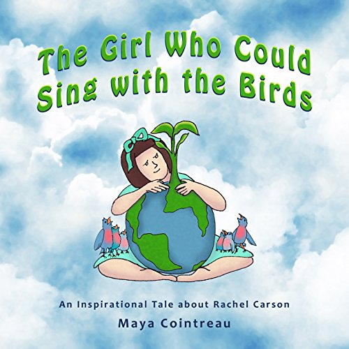 The Girl Who Could Sing with the Birds cover art