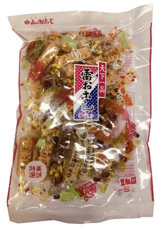 中山製菓 ◆雷おこし◆ 160g×7袋入