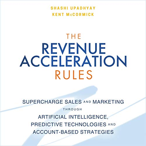 The Revenue Acceleration Rules cover art