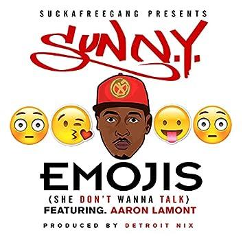 Emojis (feat. Aaron Lamont)