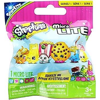 Shopkins Micro Lite Series 1 LED Light Up Toy | Shopkin.Toys - Image 1