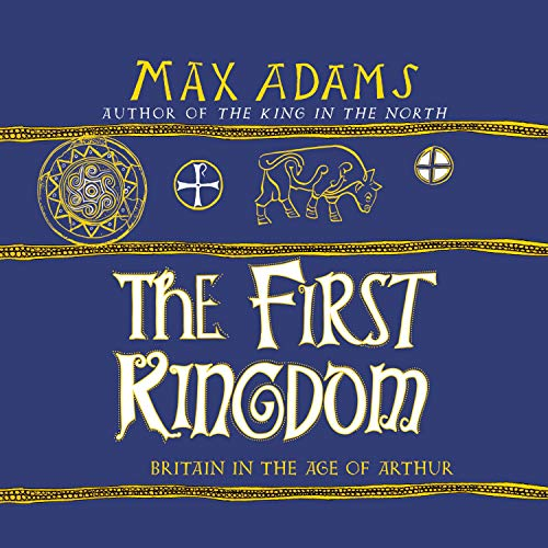 The First Kingdom cover art