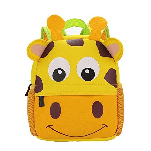 IGBBLOVE Baby Boys Girls Toddler Pre School Backpack Children Backpacks Bags, Rabbit