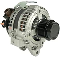 Discount Starter and Alternator 11195N Replacement Alternator Fits Pontiac Vibe