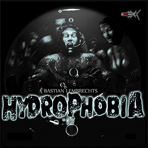 Hydrophobia  By  cover art