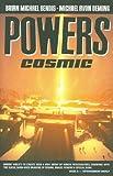 Powers vol.10 - Cosmic