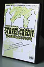Street Credit - Derby Edition