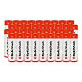 RadioShack AA Alkaline Batteries (36-Pack)