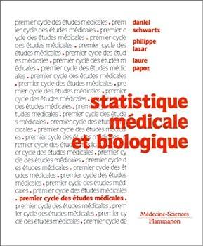 Paperback Statistique médicale et biologique (PCEM) [French] Book