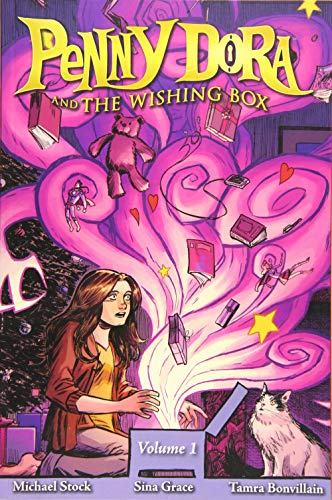 Penny Dora and the Wishing Box Volume 1