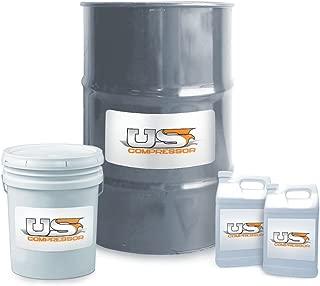 Talon AZ30156-330 Roto Inject Fluid Atlas Copco Air Compressor Lubricant Equivalent 330 Gallon Tote