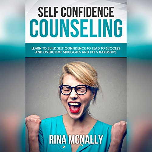 Self Confidence Counseling cover art