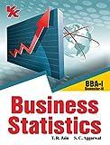 Business Statistics for Sem II (BBA - I)