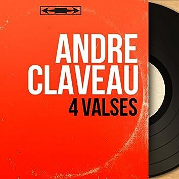 4 valses (feat. Pierre Guillermin et son orchestre) [Mono Version]
