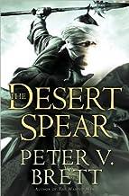 The Desert Spear [Hardcover](2010)byPeter V. Brett