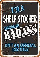 レトロおかしい金属錫サイン12x 16インチ(30 * 40 cm)ブリキ看板警告通知パブクラブカフェホームレストラン壁の装飾アートサインポスター(sj-12-17)