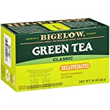 Bigelow Decaffeinated Green Tea