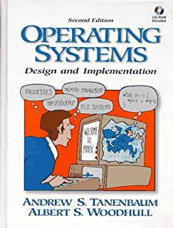 Operating Systems Internals And Design Principles 6th Edition 0136006329 Amazon Price Tracker Tracking Amazon Price History Charts Amazon Price Watches Amazon Price Drop Alerts Camelcamelcamel Com