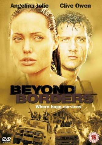 Beyond Borders [UK Import]