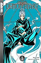 Best demon diary manga Reviews