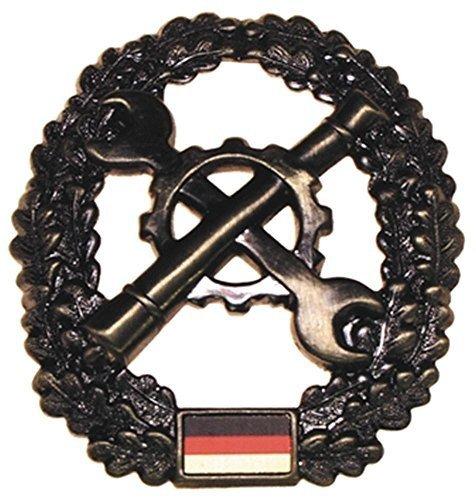 Bundeswehr Barettabzeichen BW Mützen Abzeichen Metallabzeichen Militärabzeichen Verschiedene Truppengattungen (Instandsetzungstruppe)