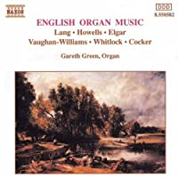 English Organ Music (2006-08-01)